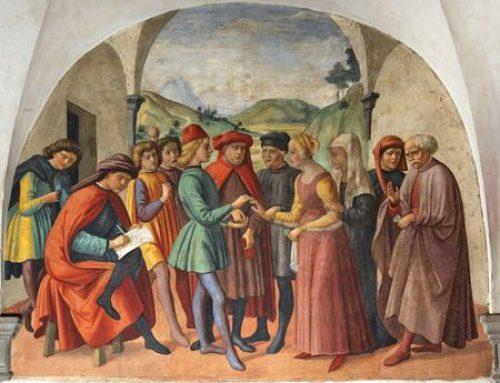 Oratorio dei Buonomini di San Martino e Oratorio di San Francesco Poverino