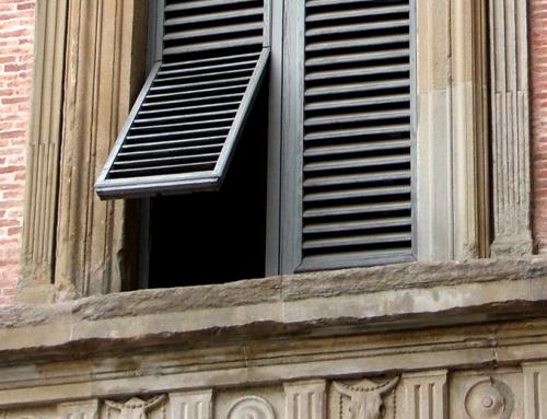 La finestra sempre aperta