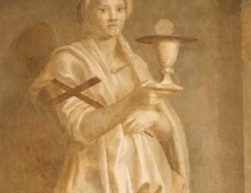 La moglie di Andrea del Sarto