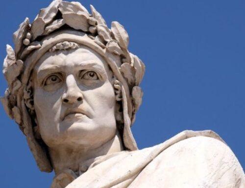 Dante e la città di Firenze. Passeggiata guidata