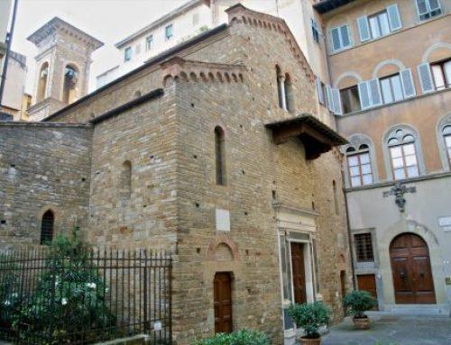 Chiesa dei Santi Apostoli e Chiesa di Santa Felicita