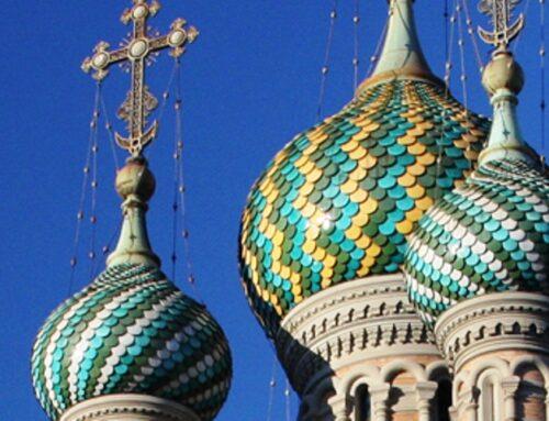 La Chiesa Ortodossa Russa
